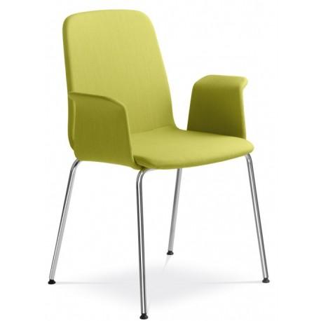 Konfereční židle SUNRISE 152 BR LD seating