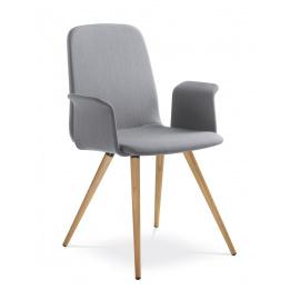 Konfereční židle SUNRISE 152 BR-D