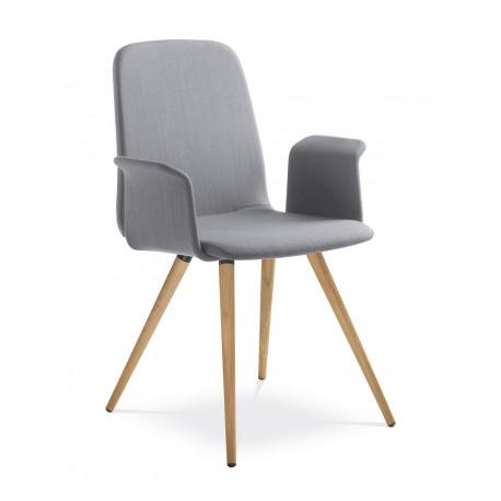 Konfereční židle SUNRISE 152 BR-D LD seating