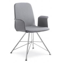 Konferenční židle SUNRISE 152 BR-DE