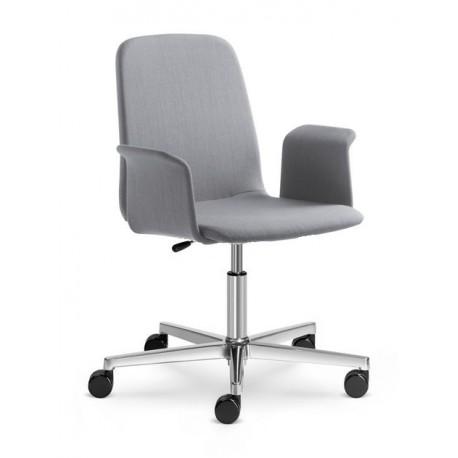Konfereční židle SUNRISE 152/BR-F37 LD seating