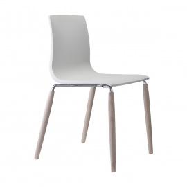 Jídelní židle NATURAL ALICE