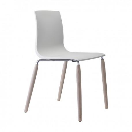 Jídelní židle NATURAL ALICE Scab (odběr po 2ks)