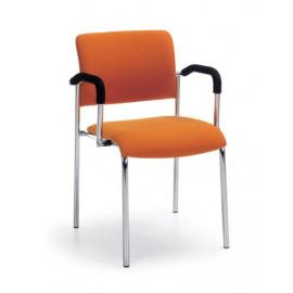 Jednací židle KOMO H 2P