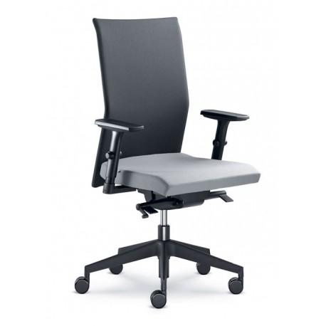 kancelářská židle Web Omega 410 LD seating