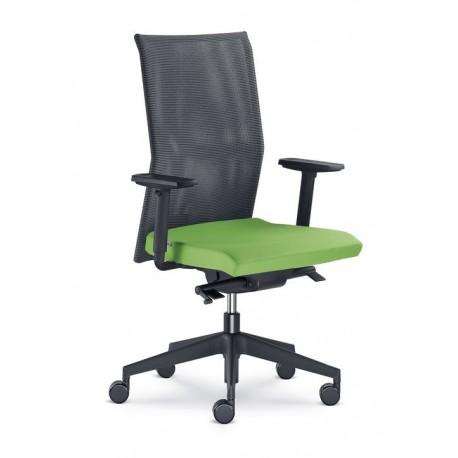 kancelářská židle Web Omega 405-SY LD seating