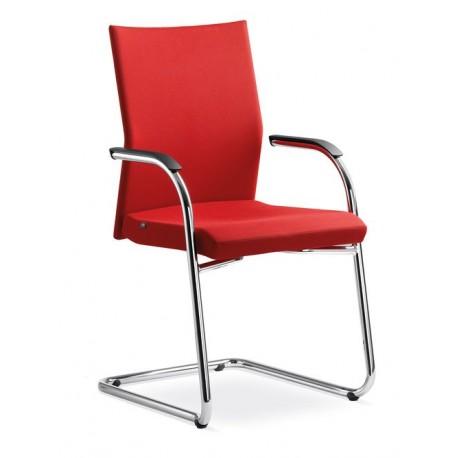 konferenční židle Web Omega 410-KZM LD seating