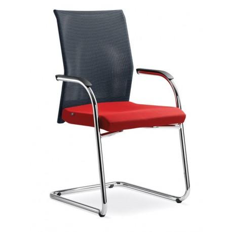 konferenční židle Web Omega 405-KZM LD seating