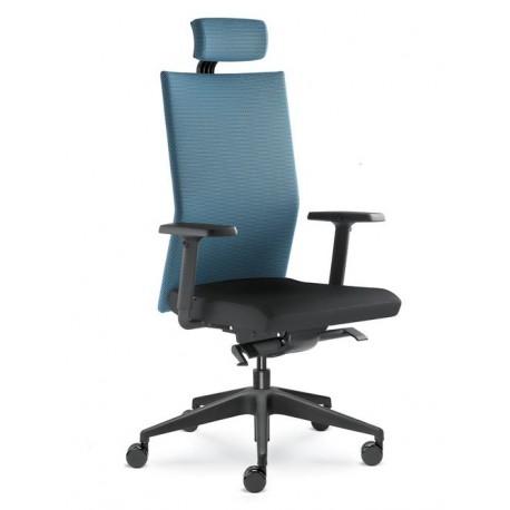 kancelářská židle Web Omega 295-SYS LD seating