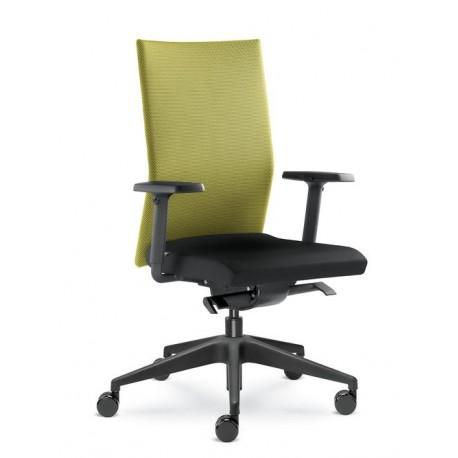 kancelářská židle Web Omega 290-SYS LD seating