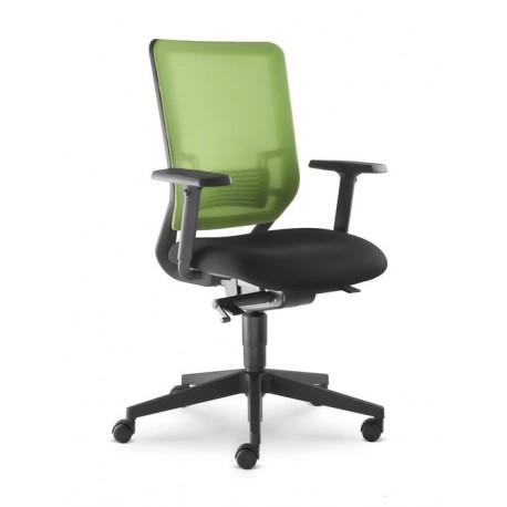 kancelářská židle Why 350 LD seating