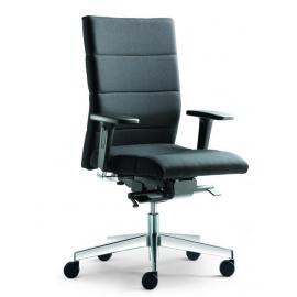kancelářská židle pro 24 hodinový provoz Laser 671-SYS