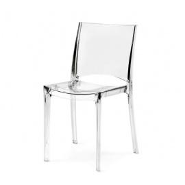 plastová židle B-Side