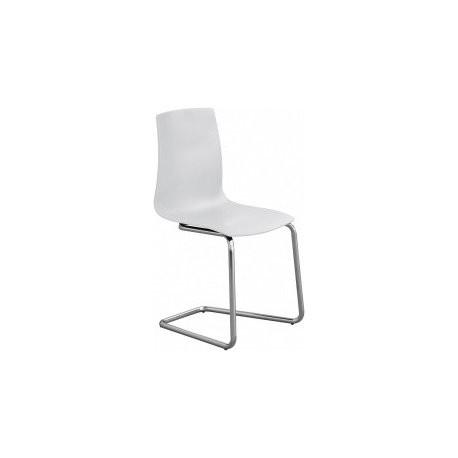 plastová židle Lollipop Z ITTC Stima