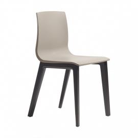 jídelní židle SMILLA technopolymer