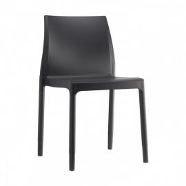 Plastová židle CHLOE mon amour