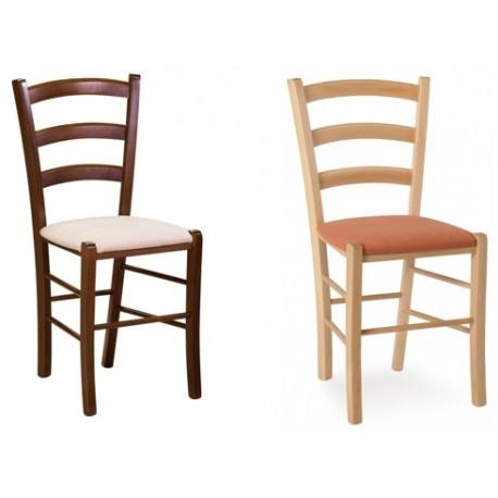 dřevěná židle Venezia ITTC Stima