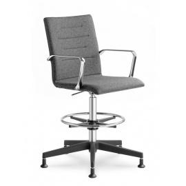 otočná židle Oslo 229