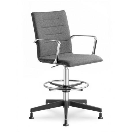 otočná židle Oslo 229 LD seating