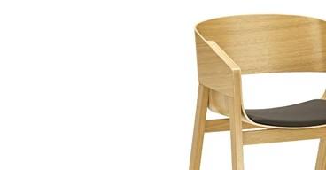 Židle do restaurace